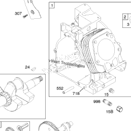 [SCHEMATICS_49CH]  Briggs & Stratton 204412-0417-E9 Camshaft, Crankcase Cover, Crankshaft,  Cylinder, Lubrication, Operator's Manual, Piston/Rings/Connecting Rod,  Warning Label | Shank's Lawn Cub Cadet | 204412 Engine Diagram |  | Shank's Lawn Cub Cadet