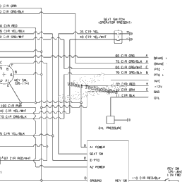 wiring diagram for cub cadet sltx 1054  wiring diagram for cub cadet on cub  cadet deck schematic cub cadet lgt