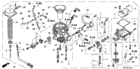 CARBURETOR (AC)