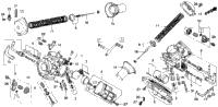 CARBURETOR (COMPONENTS)