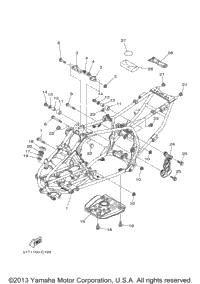 preview 2006 yamaha raptor 350 se (yfm350rsev) oem parts, babbitts yamaha 2006 yamaha raptor 350 wiring diagram at gsmx.co