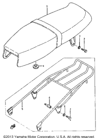 Seat And Carrier