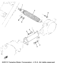 Rear Arm-Suspension