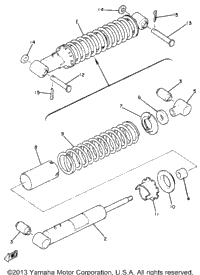 Rear Suspension