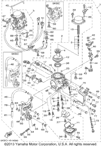 2002 yamaha v star 1100 classic xvs1100apc oem parts babbitts rh yamahapartshouse com 2003 yamaha v star 1100 engine diagram