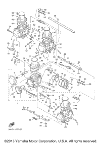 Carburetor Ca