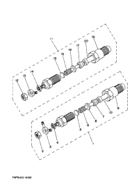 Nozzle Holder Assy