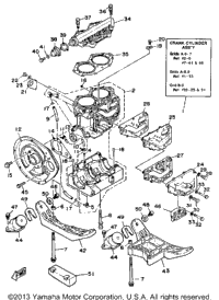 1989 yamaha waverunner wiring diagram just another wiring diagram 1989 yamaha wave jammer wj500f oem parts babbitts yamaha partshouse rh yamahapartshouse com 1991 yamaha waverunner wiring diagram 2007 yamaha waverunner