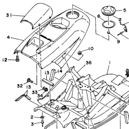 2000 Yamaha R6 Ignition Wiring Diagram Gota Wiring Diagram