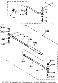 Steering Guide Attachment